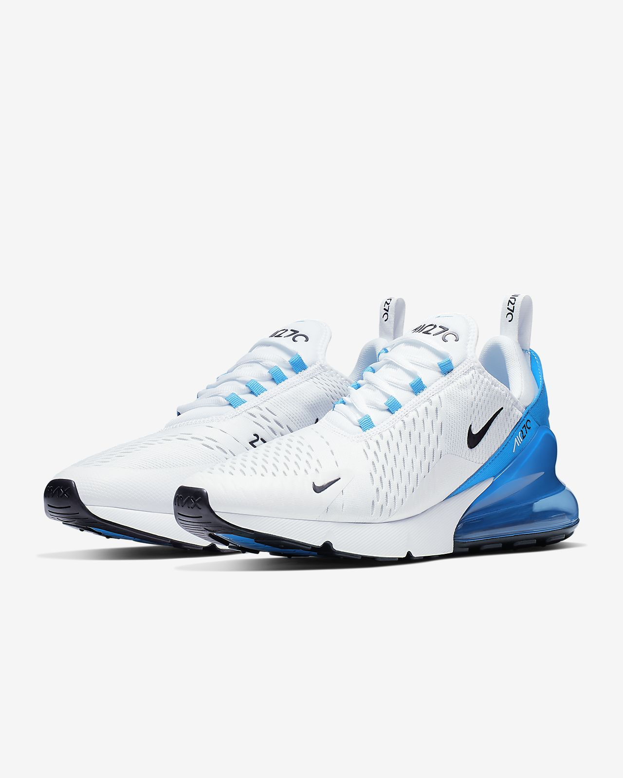 0d4d475c40c08 Scarpa Nike Air Max 270 - Uomo. Nike.com IT
