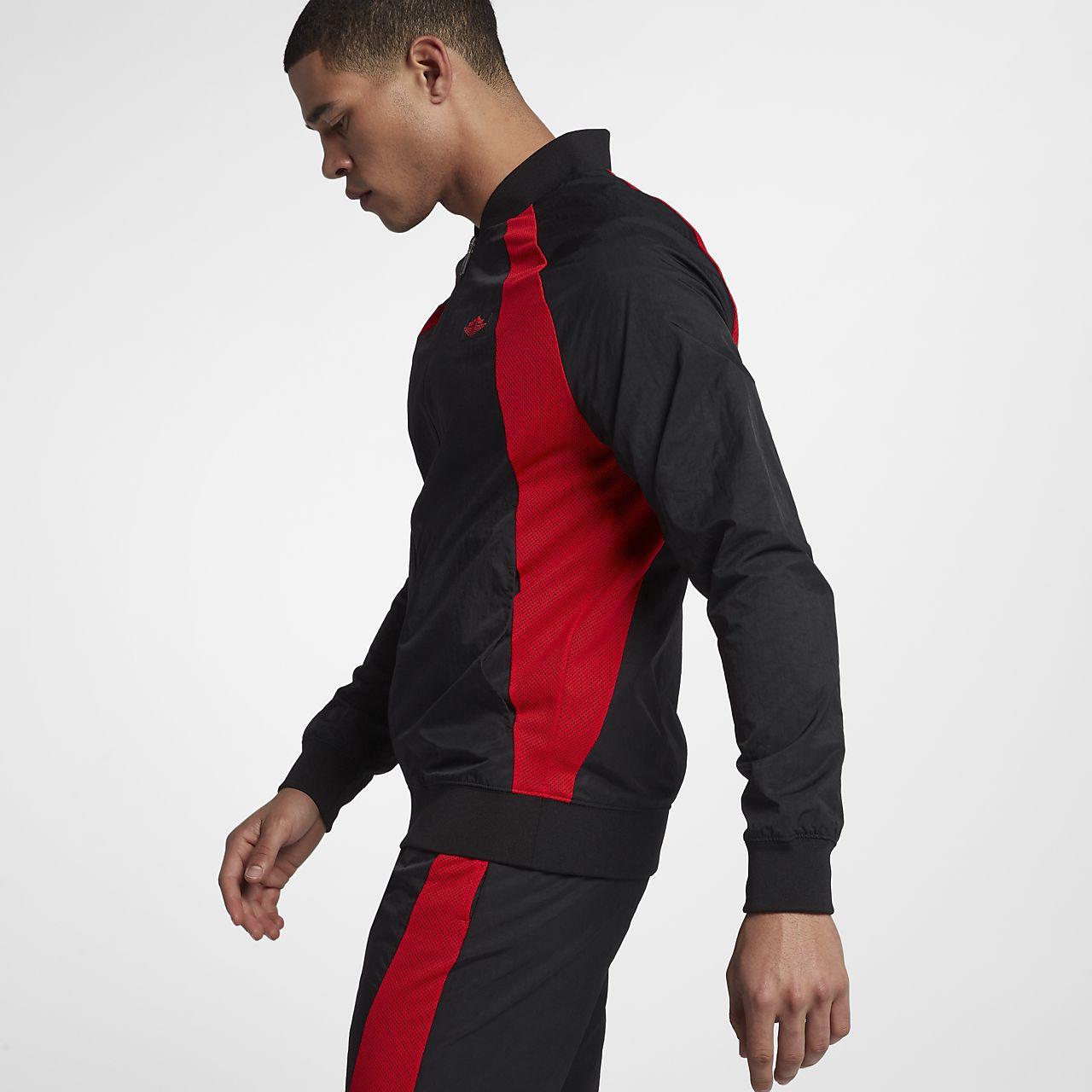 ... Air Jordan 1 Wings Men's Jacket