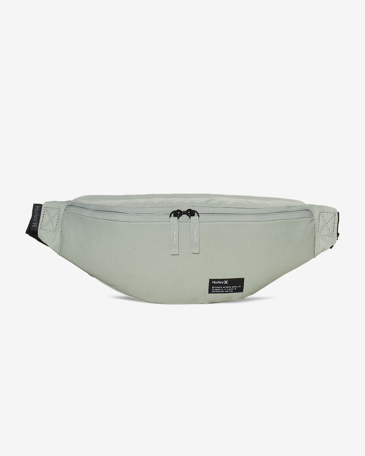 Hurley Solid Scout Damen-Hüfttasche