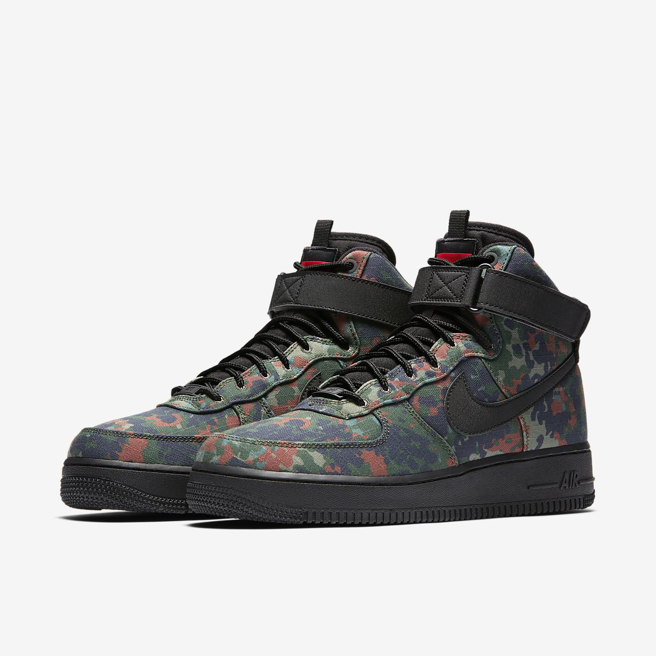 cheap for discount 182b6 9e9f0 ... Chaussure Nike Air Force 1 High  07 LV8 pour Homme