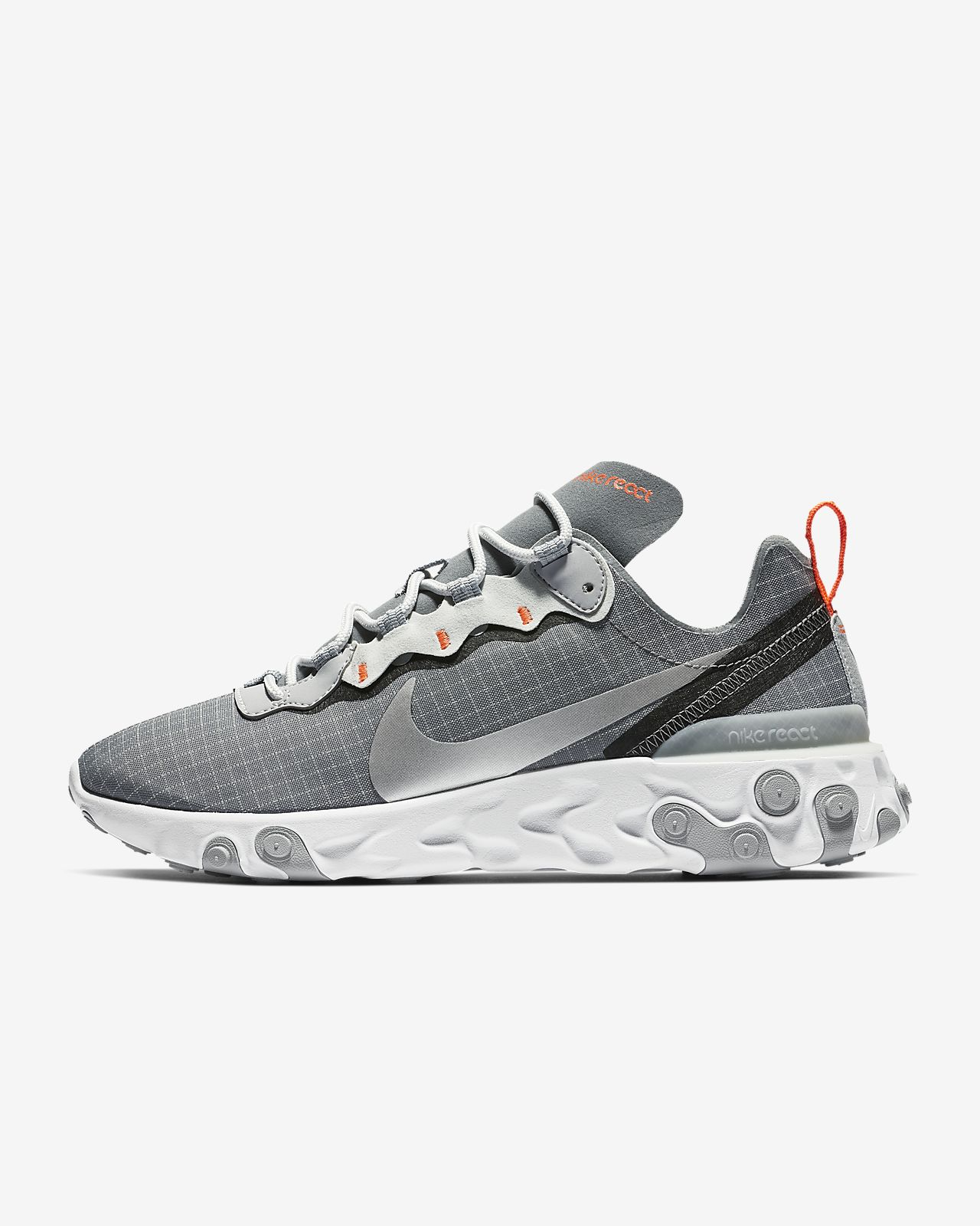 Chaussure 55 HommeCa Nike React Element Pour H2WY9IDbeE