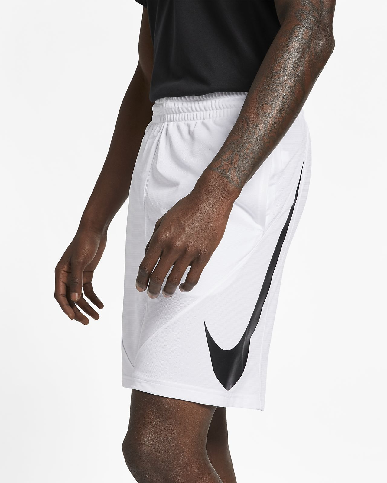 Ανδρικό σορτς μπάσκετ Nike 23 cm