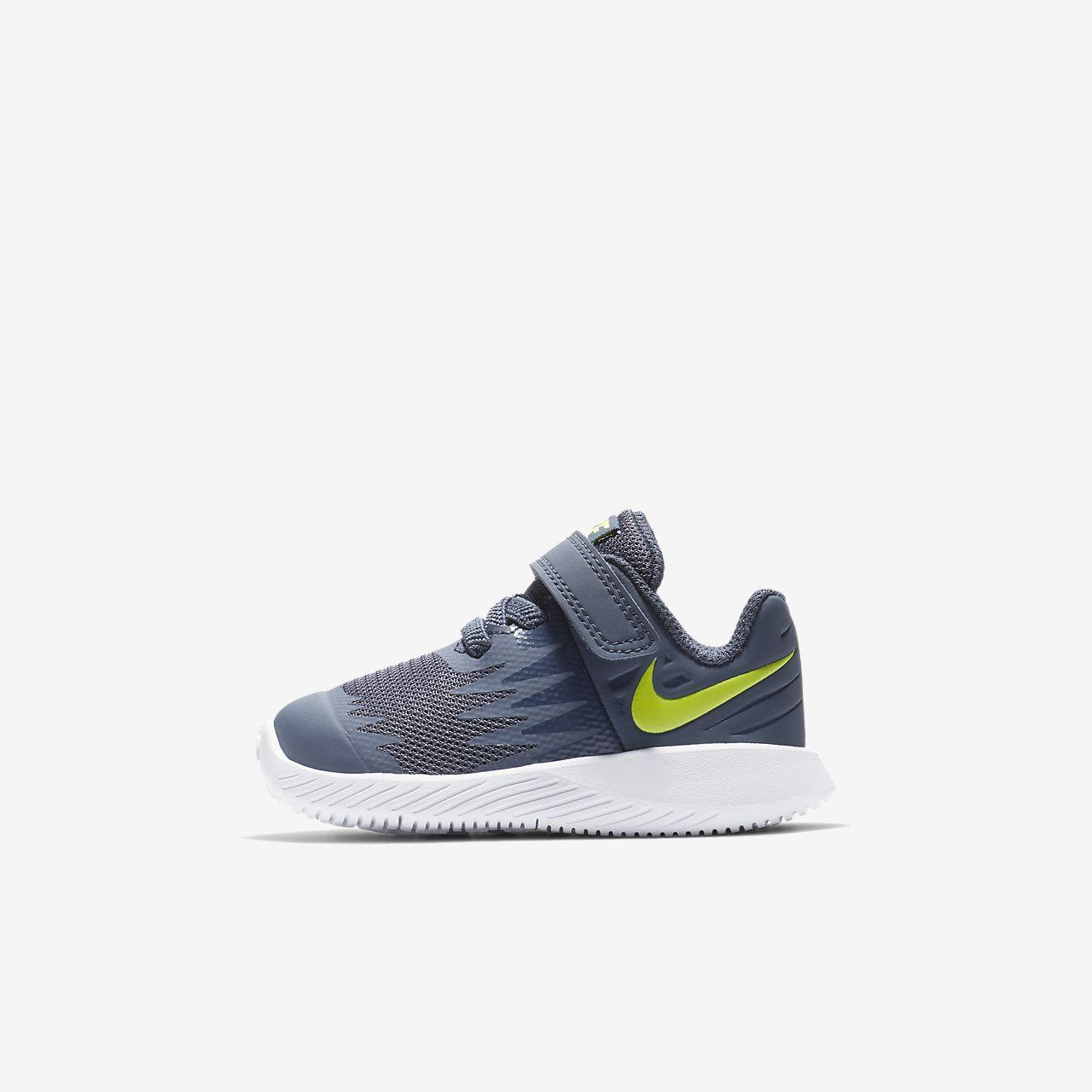 Nike Star Runner Baby & Toddler Shoe Nike MY