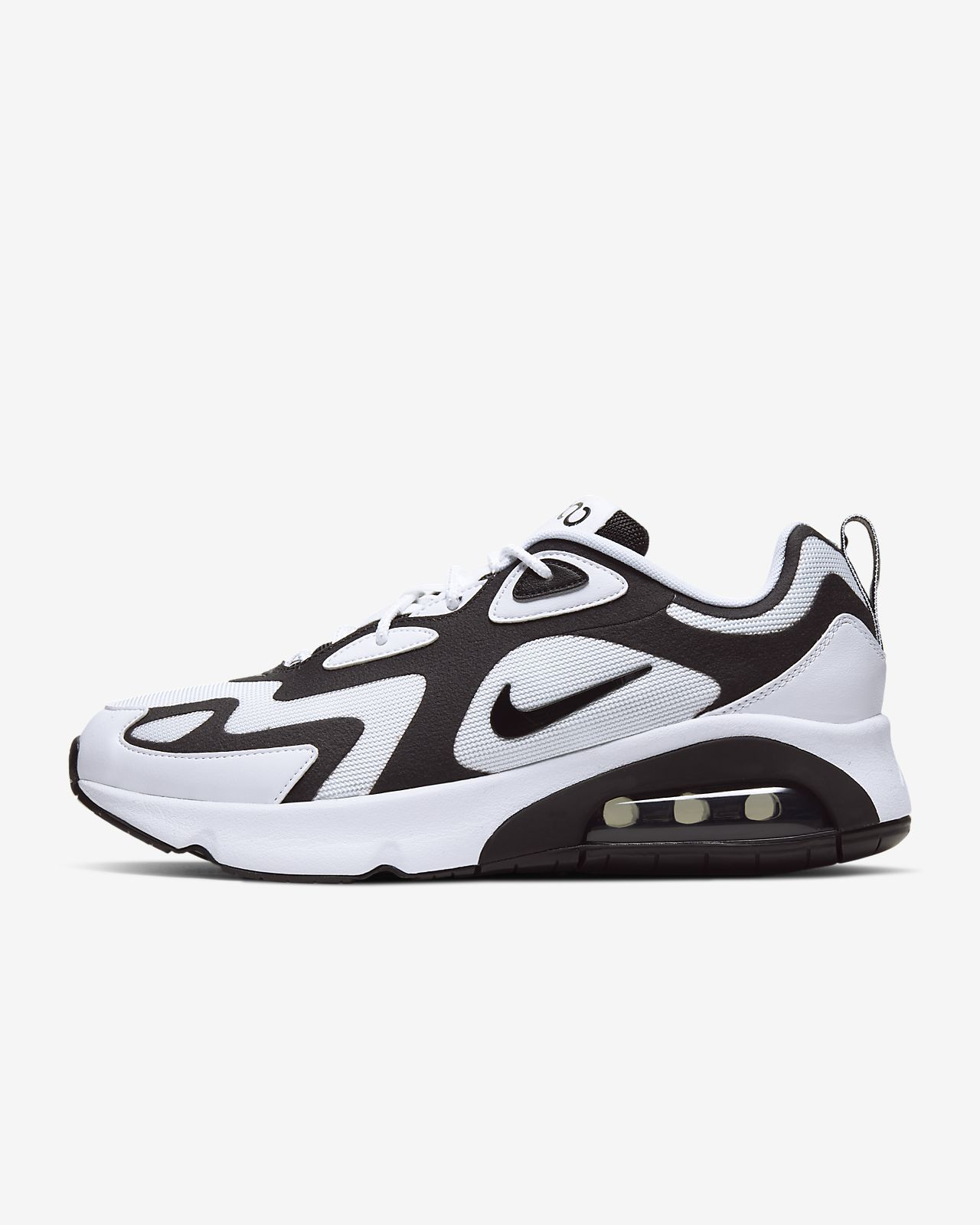 Nike Air Max 200 Sabatilles - Home