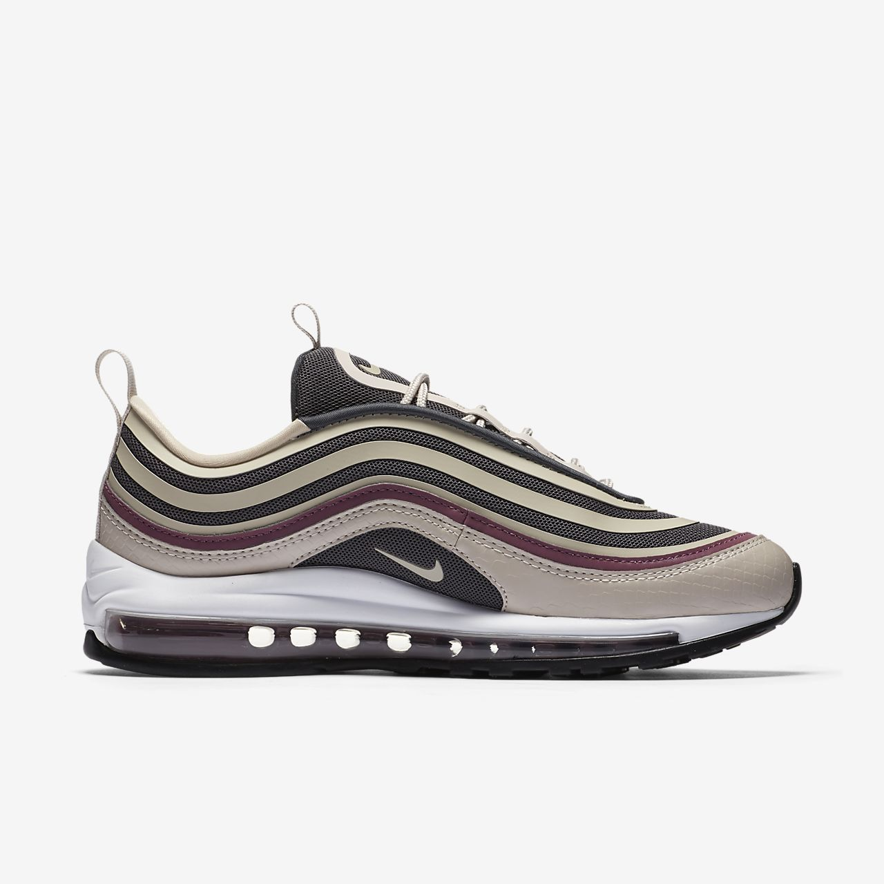 Nike Air Max 97 Chaussures De Sport Ultra '17 - Gris wTwLaq1YLz