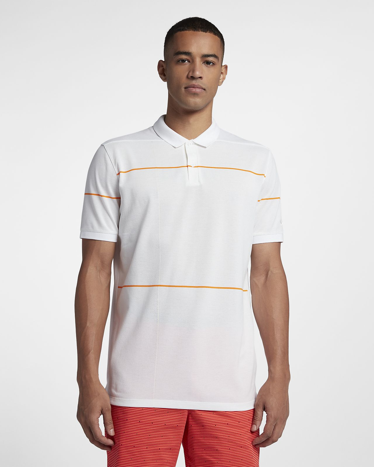 d698f7b3 Nike Golf Dri Fit Uv Tech Solid Polo Shirt - DREAMWORKS