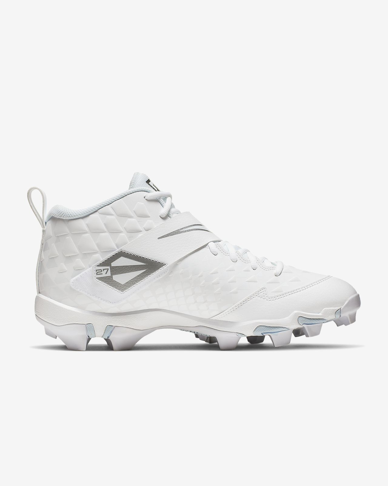9ac7cfffd6740 Nike Force Zoom Trout 6 Keystone Men's Baseball Cleat. Nike.com