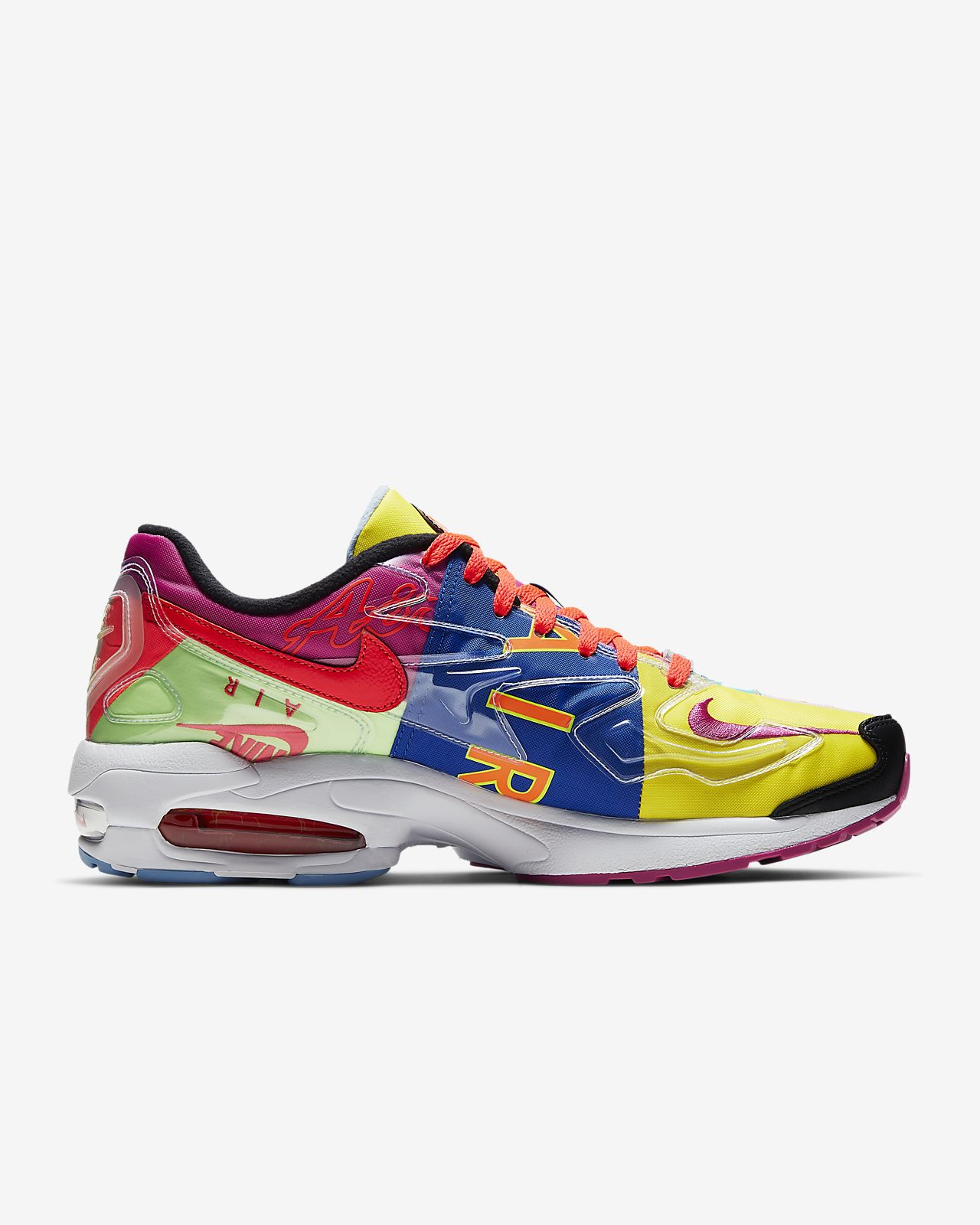 9a34e7be0b2 Nike Air Max2 Light QS Men s Shoe. Nike.com IN