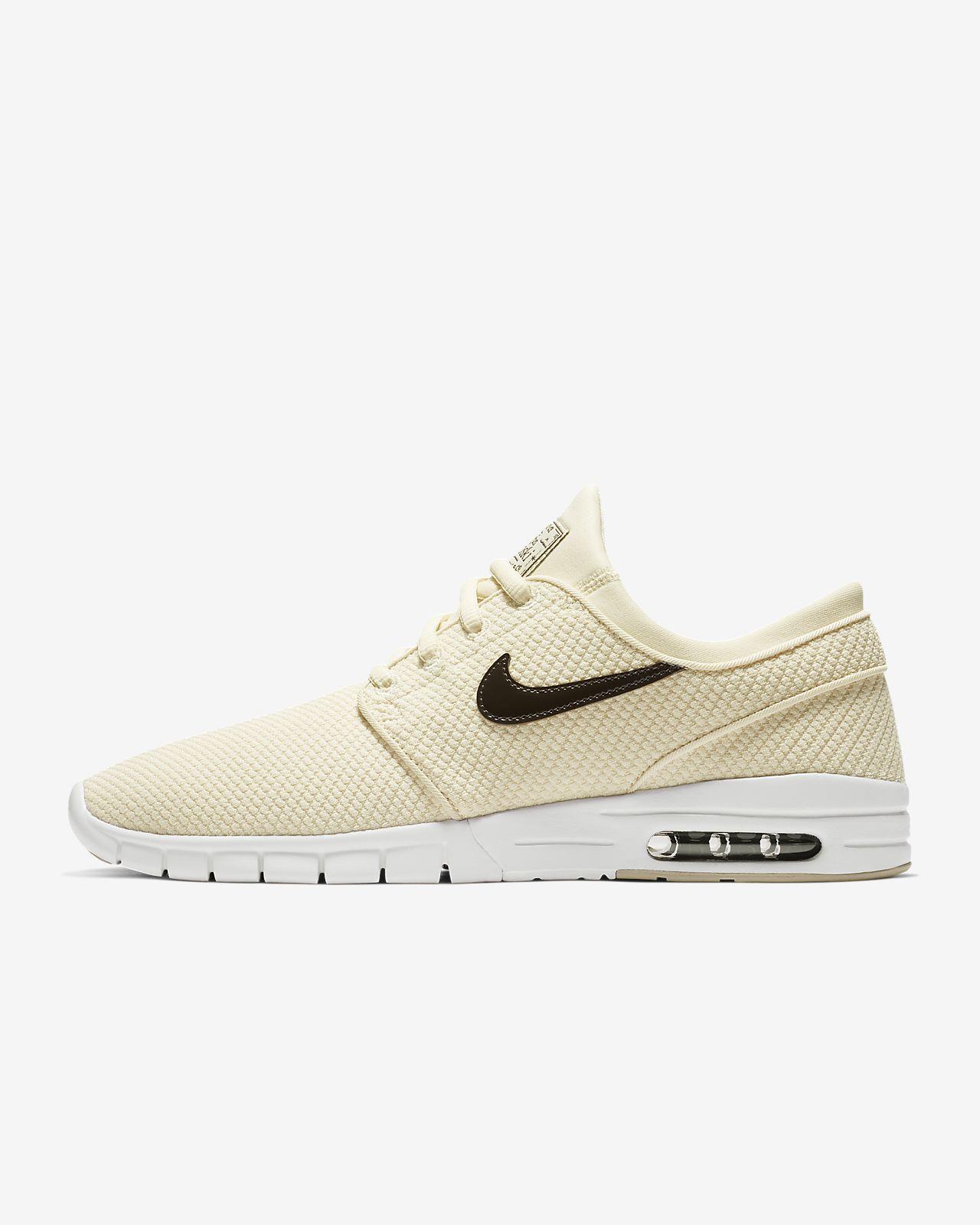 info for 9076a 4afe9 ... Nike SB Stefan Janoski Max Skate Shoe