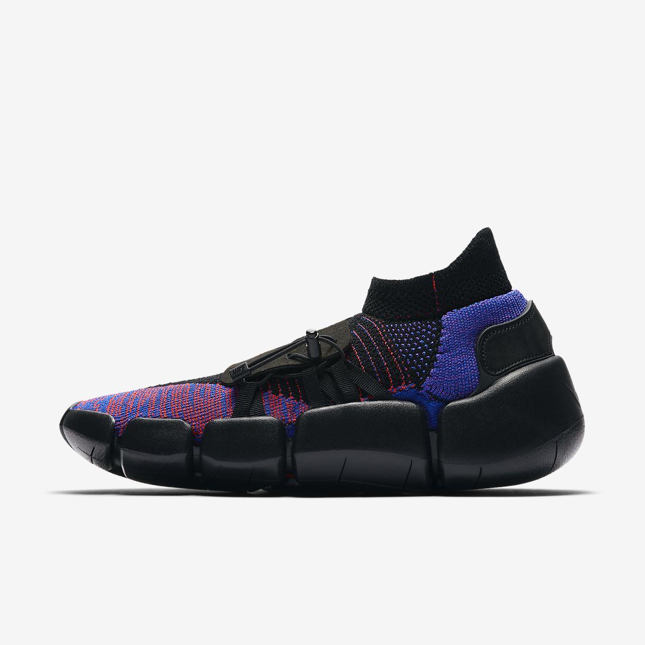 ... Nike Footscape Flyknit DM Men's Shoe