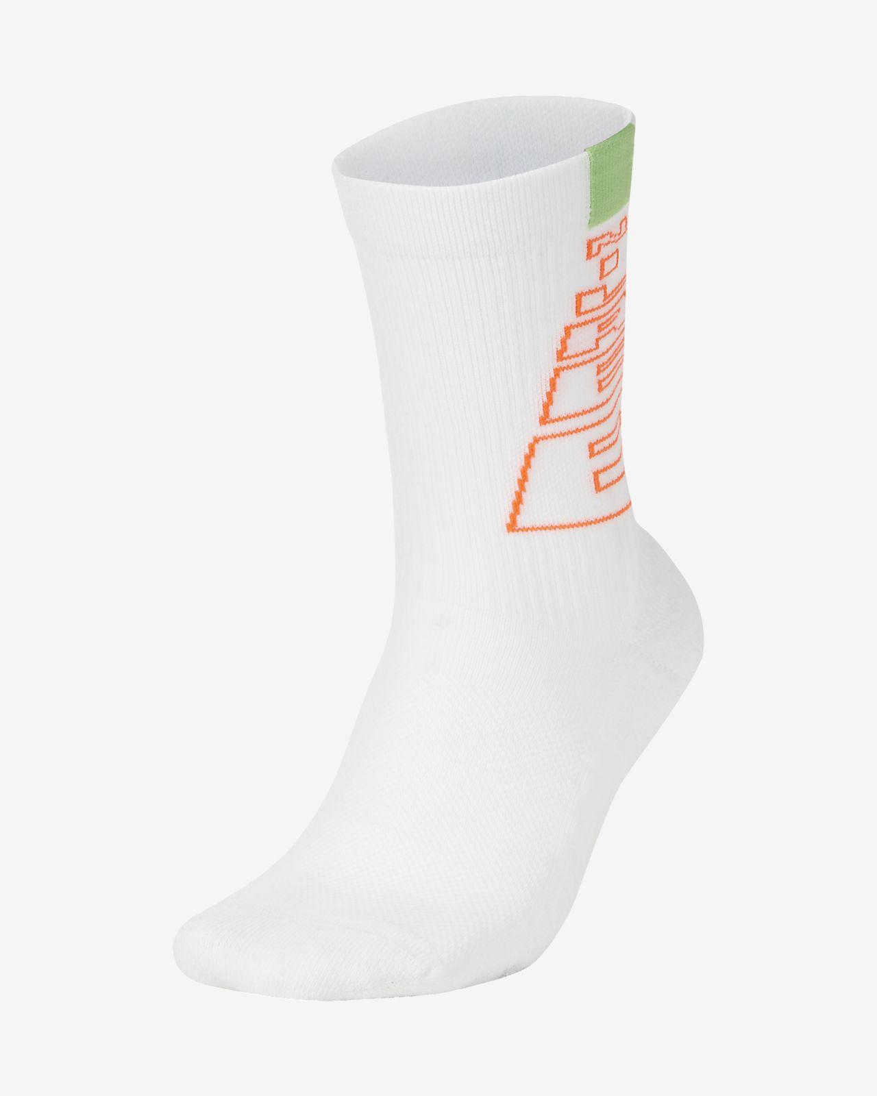 Středně vysoké ponožky Nike Multiplier Berlin