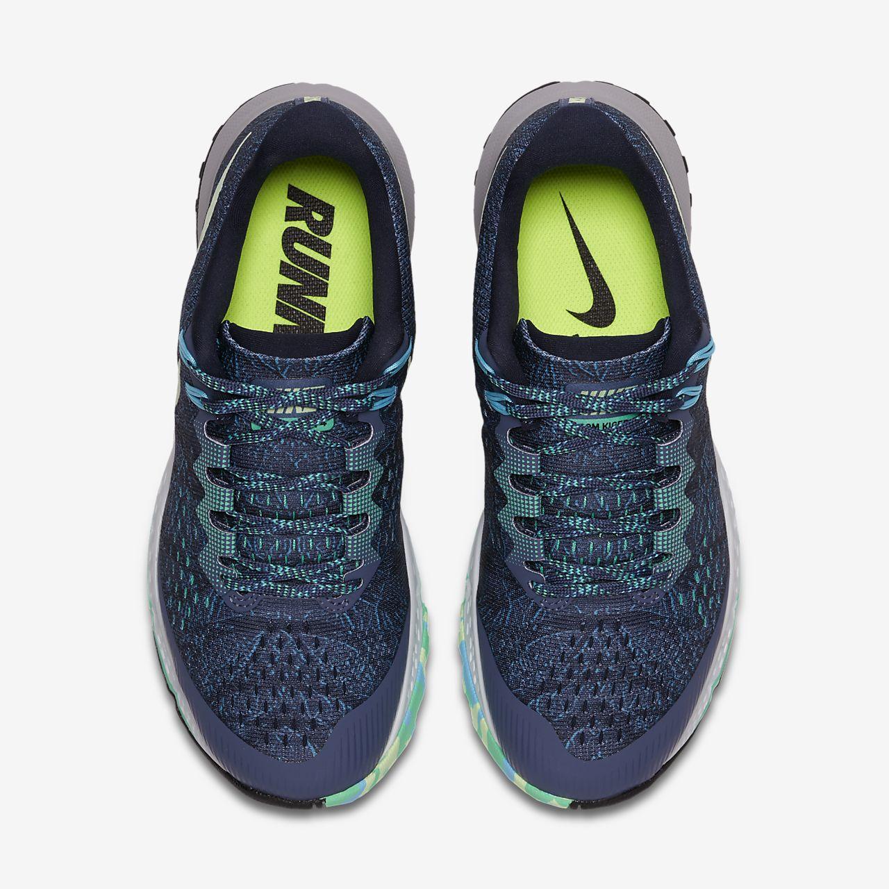 cf4bc8ce9f33 Nike Air Zoom Terra Kiger 4 Womens Running Shoe ...