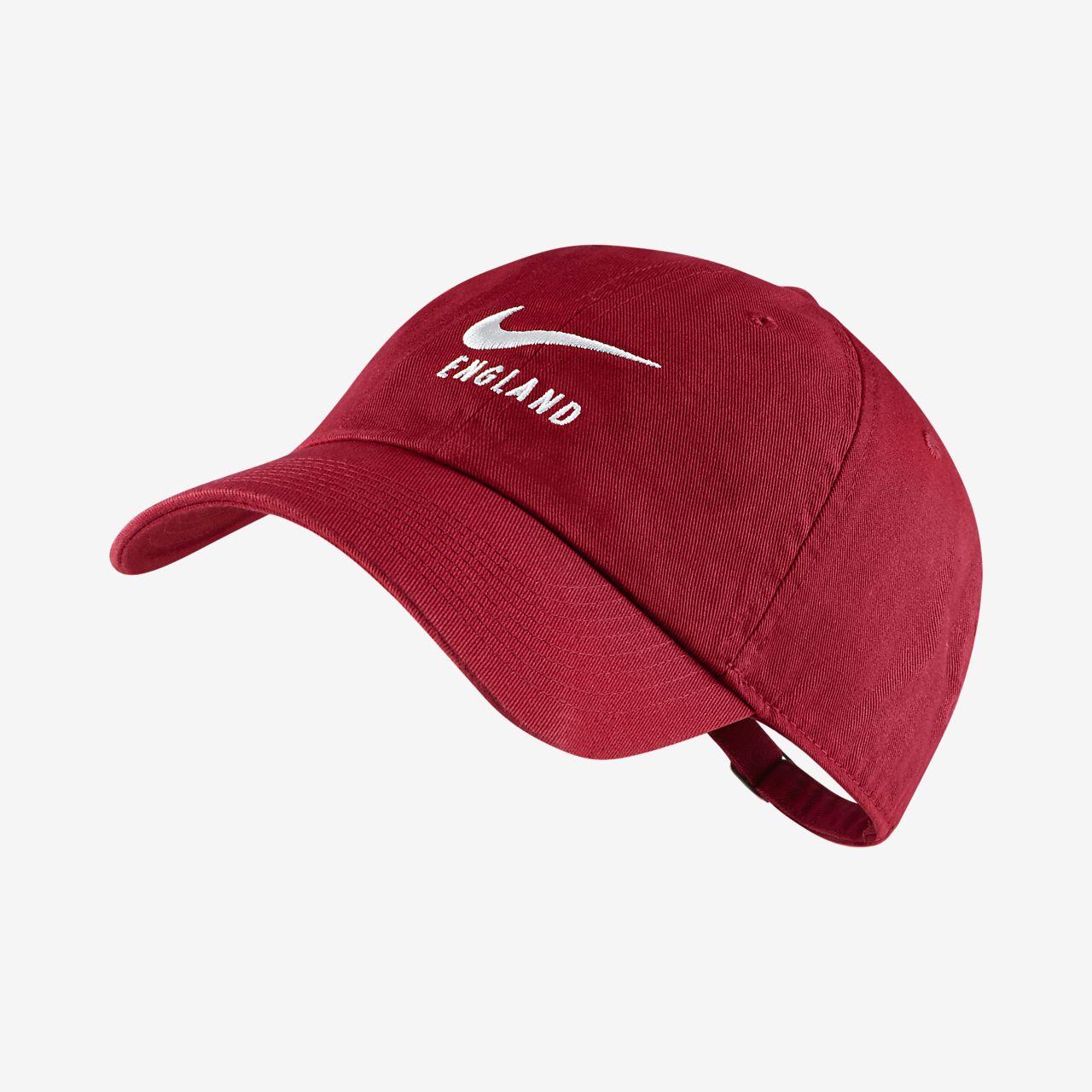 England Heritage86 Adjustable Football Hat