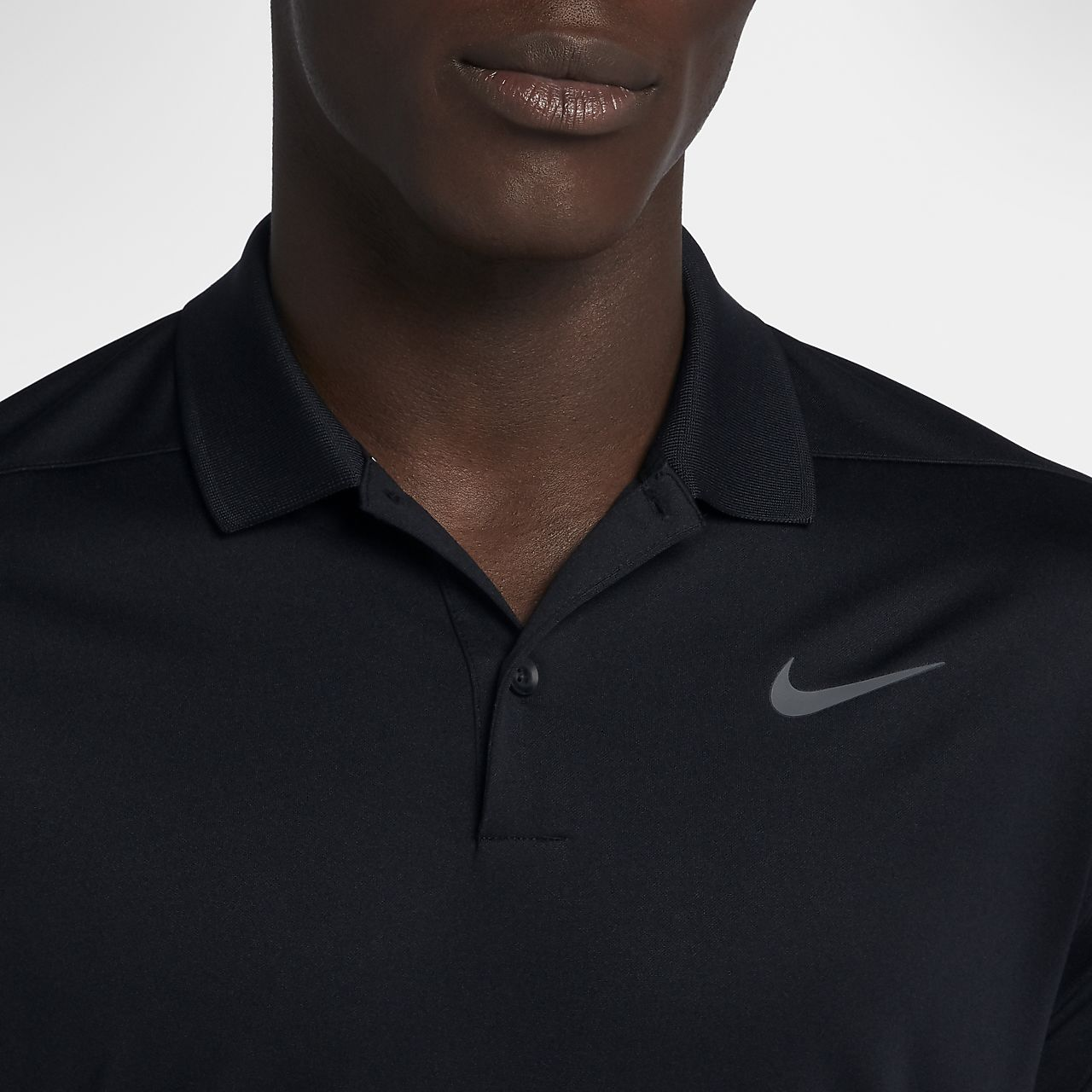 715a7acb Nike Dri-FIT Victory Men's Golf Polo. Nike.com SE