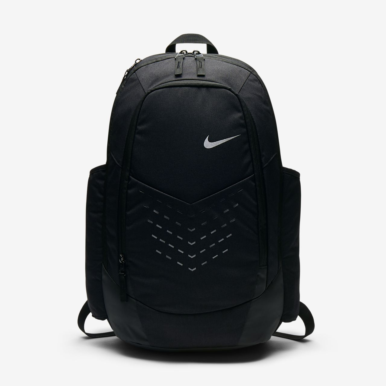 62fb131098ab Black And Red Nike Air Backpack- Fenix Toulouse Handball