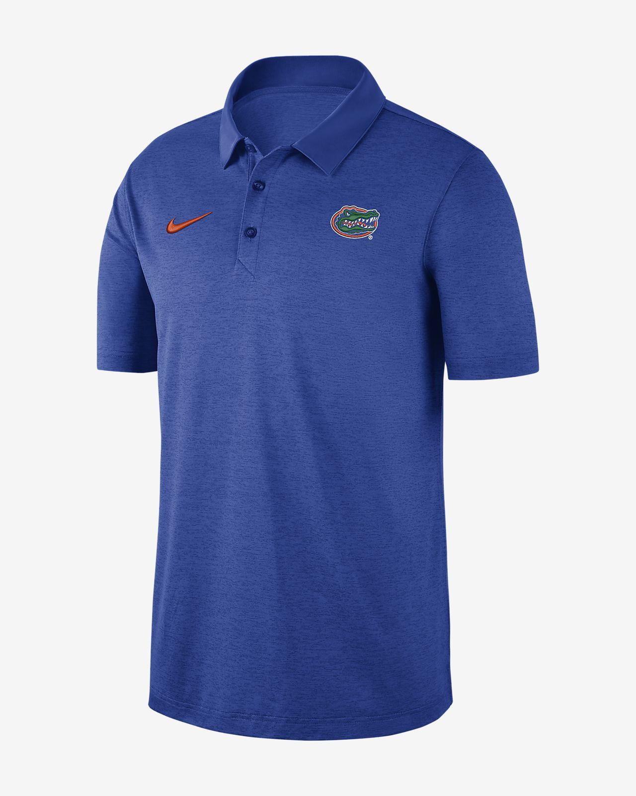 Nike College Dri-FIT (Florida) Men's Polo