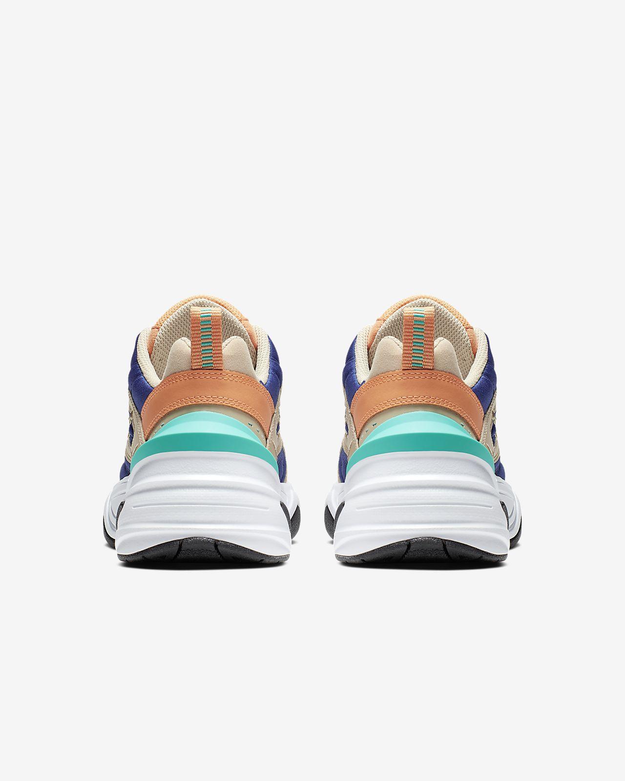 dc6ecf69ac Low Resolution Nike M2K Tekno Shoe Nike M2K Tekno Shoe