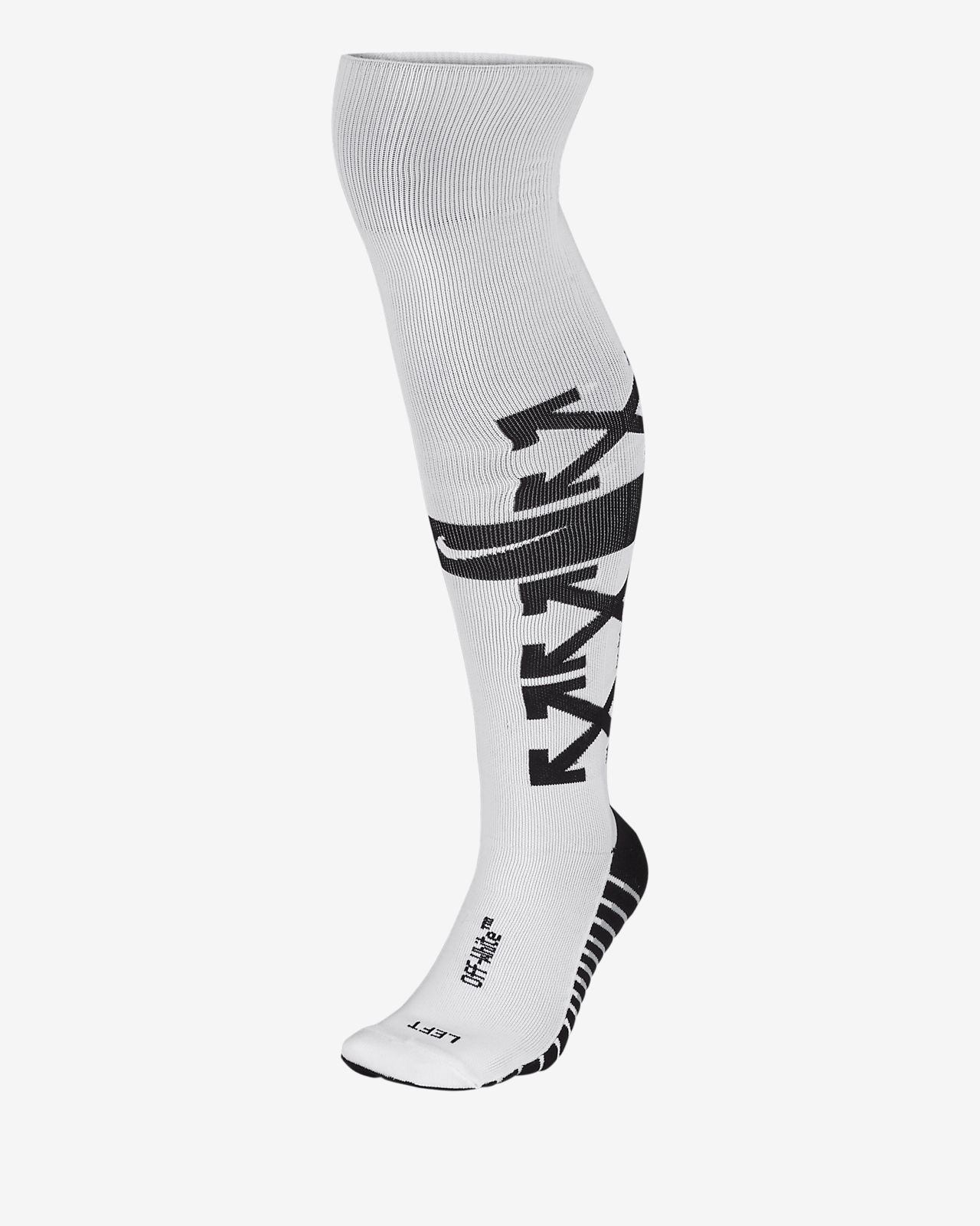 mieux aimé 4d3e2 6f6c1 Nike x Off-White Football Socks