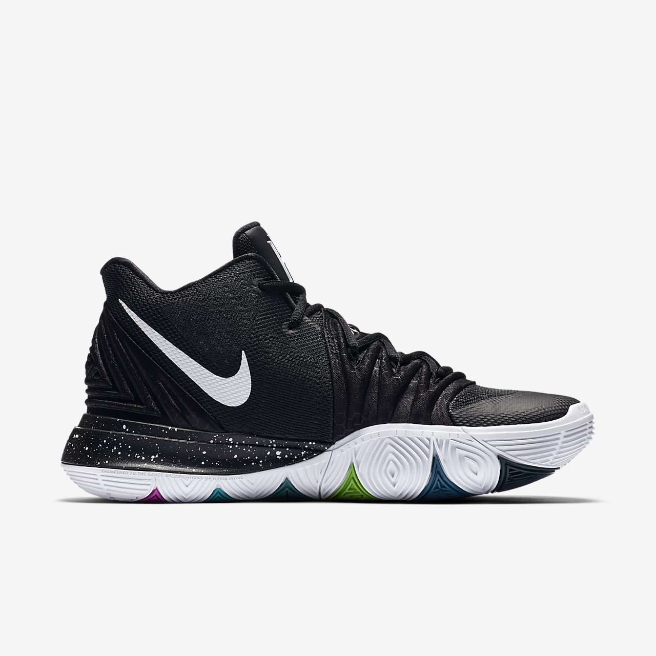 3cd1eca68907 Low Resolution Kyrie 5 Shoe Kyrie 5 Shoe