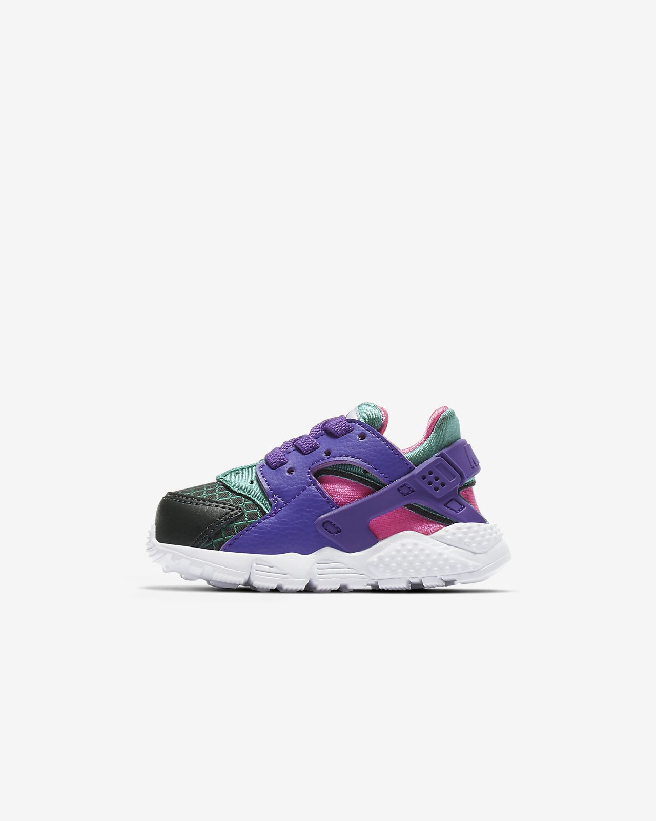 9683a71330d9e Nike Huarache Run Ultra Now Infant Toddler Shoe. Nike.com