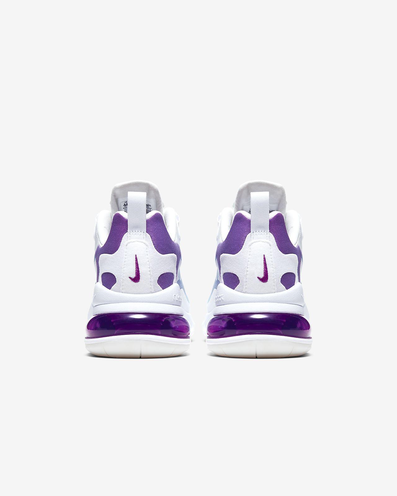 Nike Air Max 270 React Women\u0027s Shoe