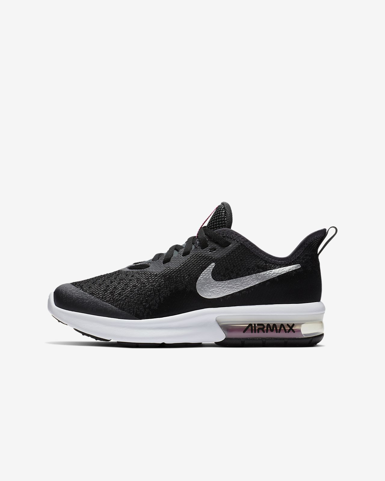 | Nike Air Max Sequent 4 Running Shoe | Road Running