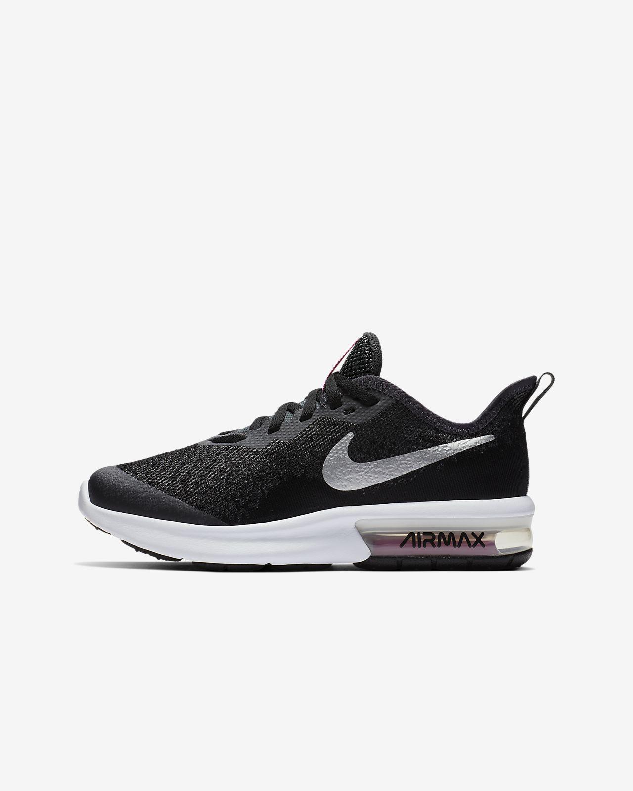 Buty dla dużych dzieci Nike Air Max Sequent 4