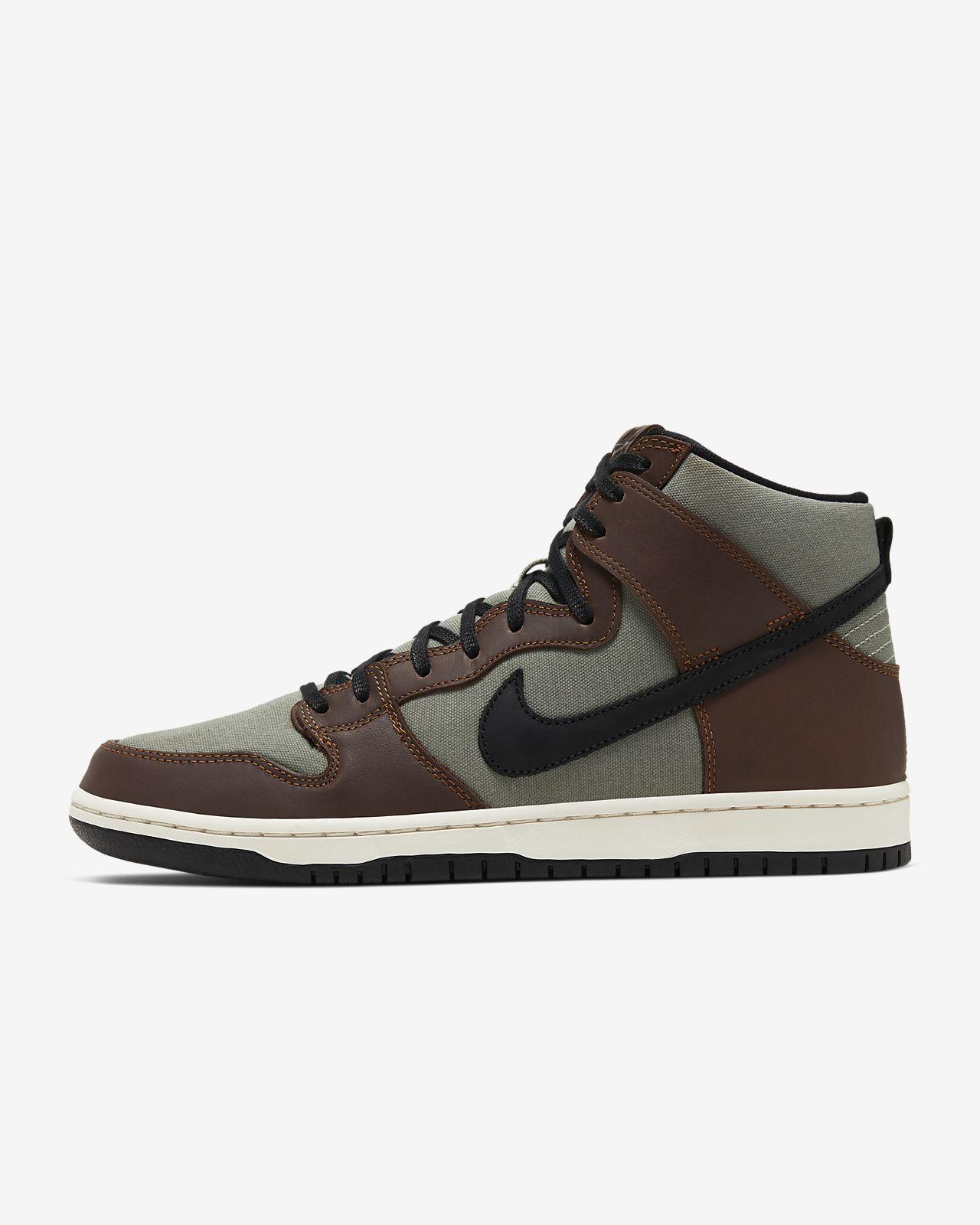 scarpe nike dunk hi