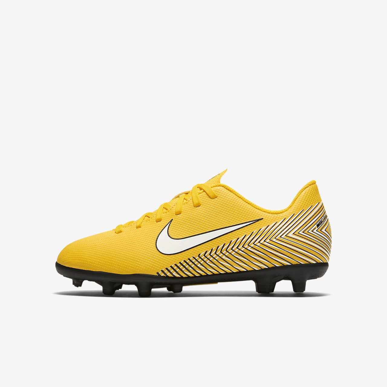 De JrMercurial Multi Terrains Crampons Chaussure Nike Football À E9IWHD2
