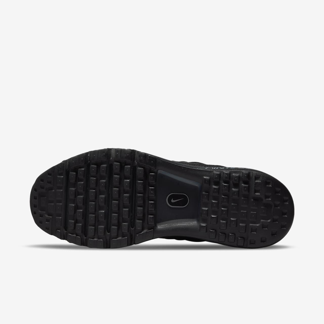 Nike Air Max 2017 negro