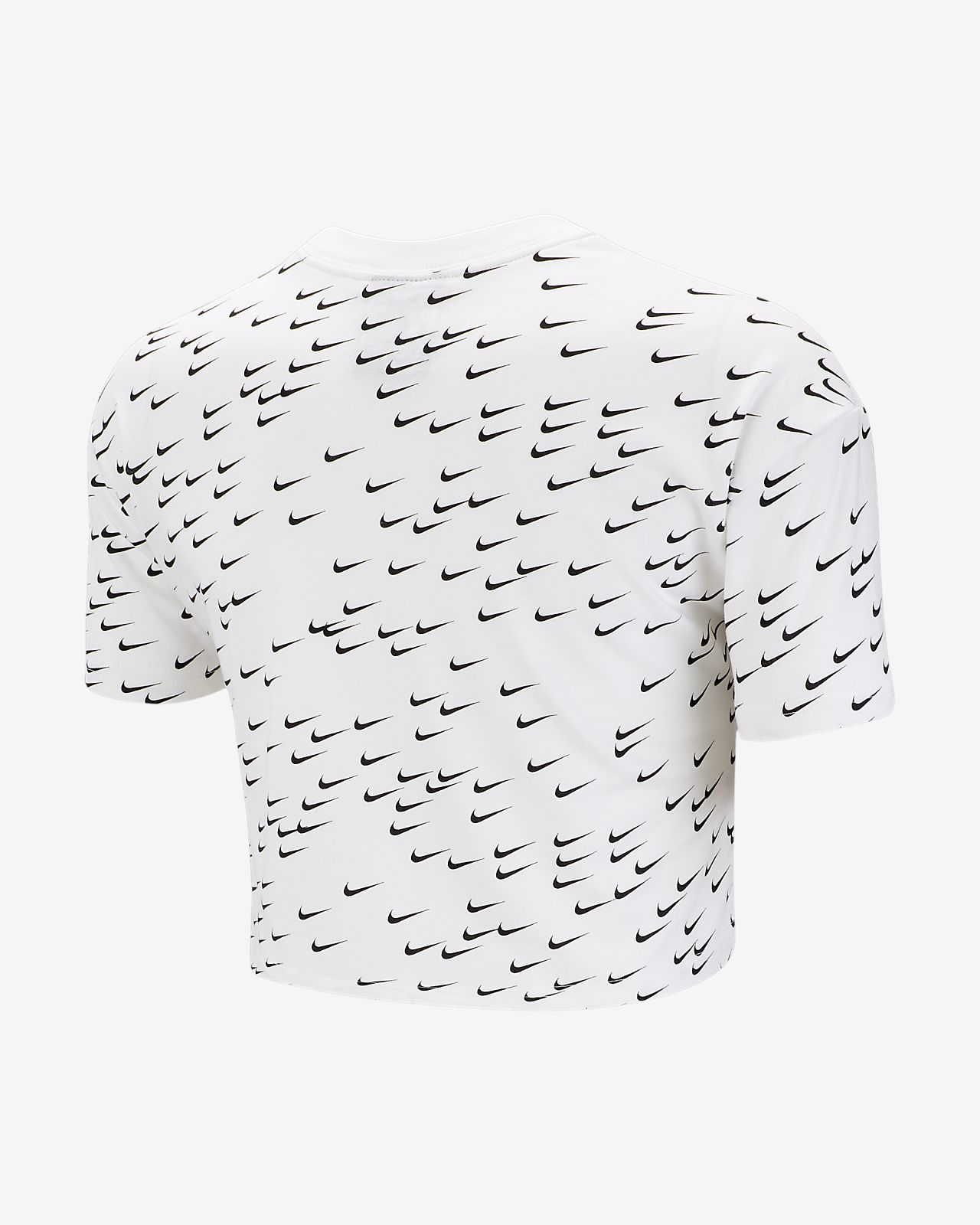 512eb912f Nike Sportswear Essential Women's Short-Sleeve Crop Top. Nike.com