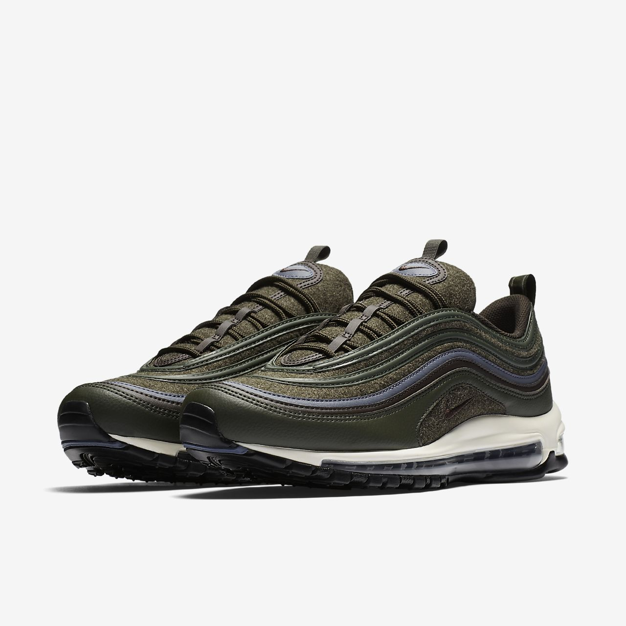 ... Chaussure Nike Air Max 97 Premium pour Homme