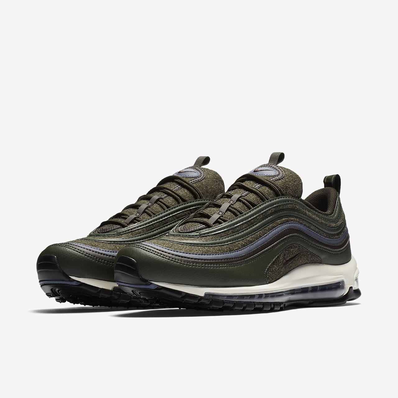scarpe nike uomo air max 97