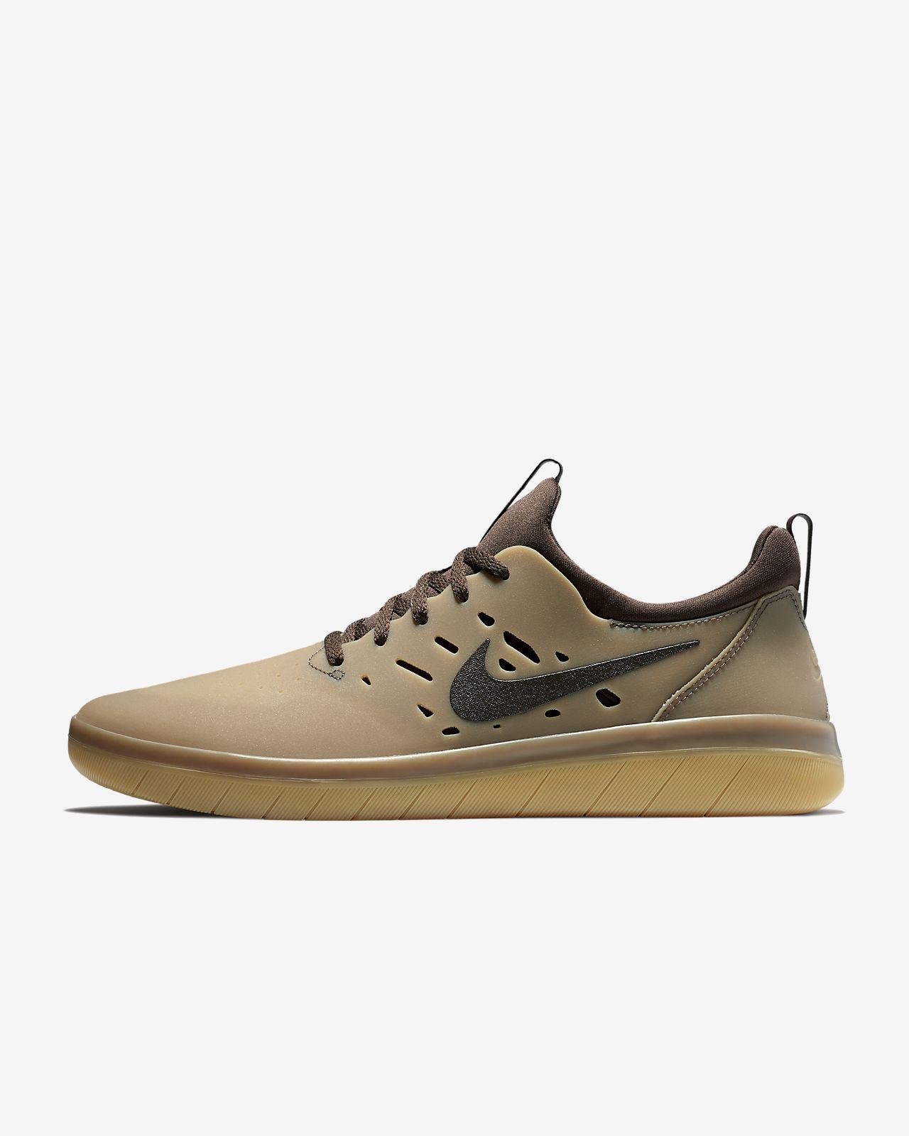 Marron Zoom Stefan 12 Clair Chaussures EU 42 Janoski Nike de CNVS qrYw4XYx