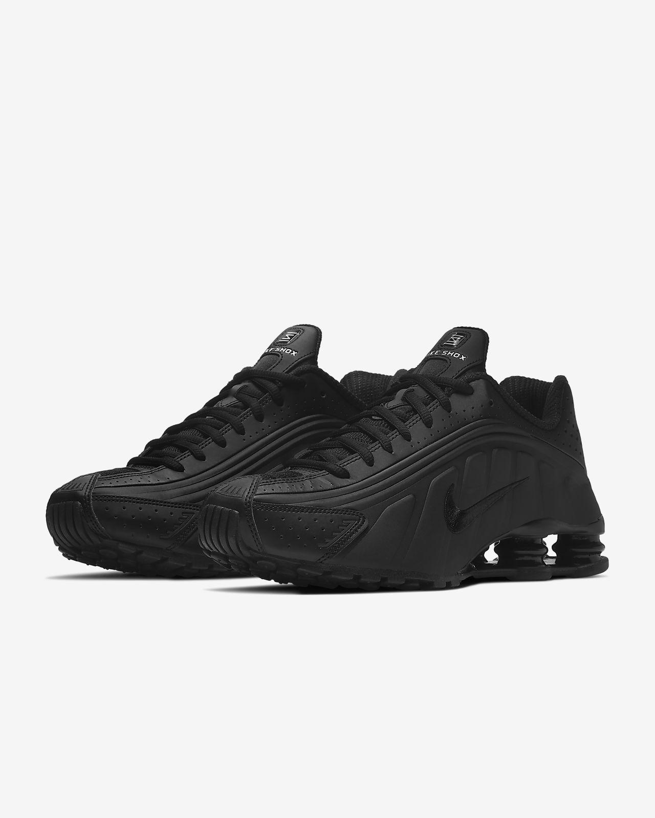 separation shoes 4da7d f8ac2 ... Chaussure Nike Shox R4 pour Homme