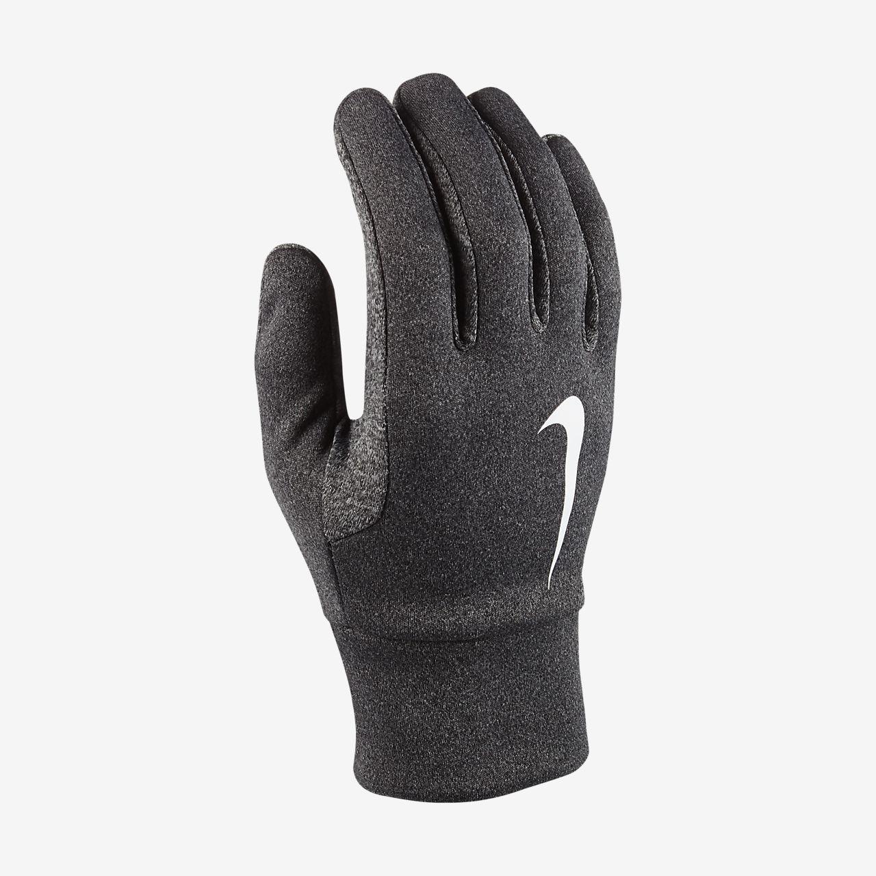 nike hyperwarm handschuhe größe