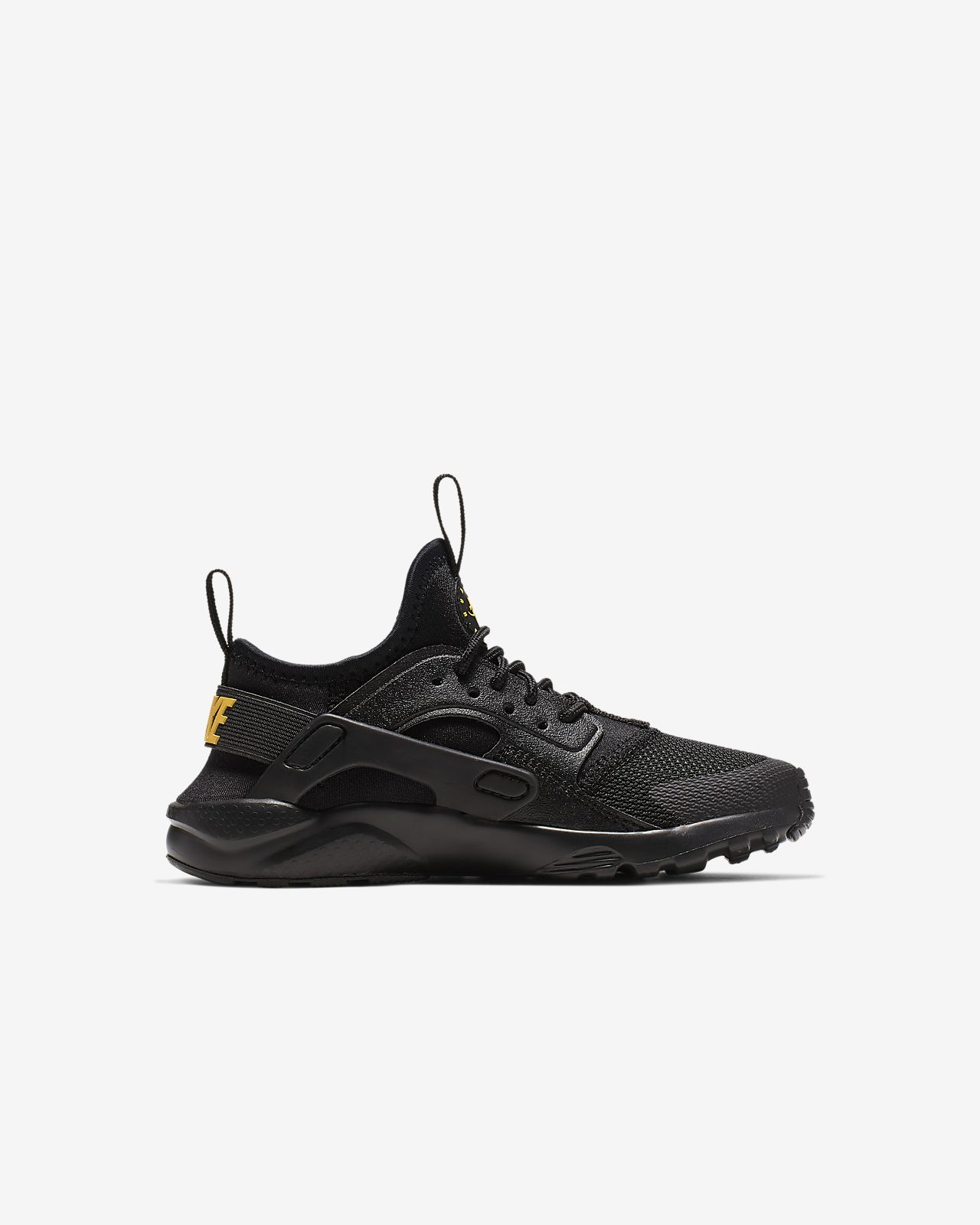 Nike Huarache Run Ultra Schuh für jüngere Kinder