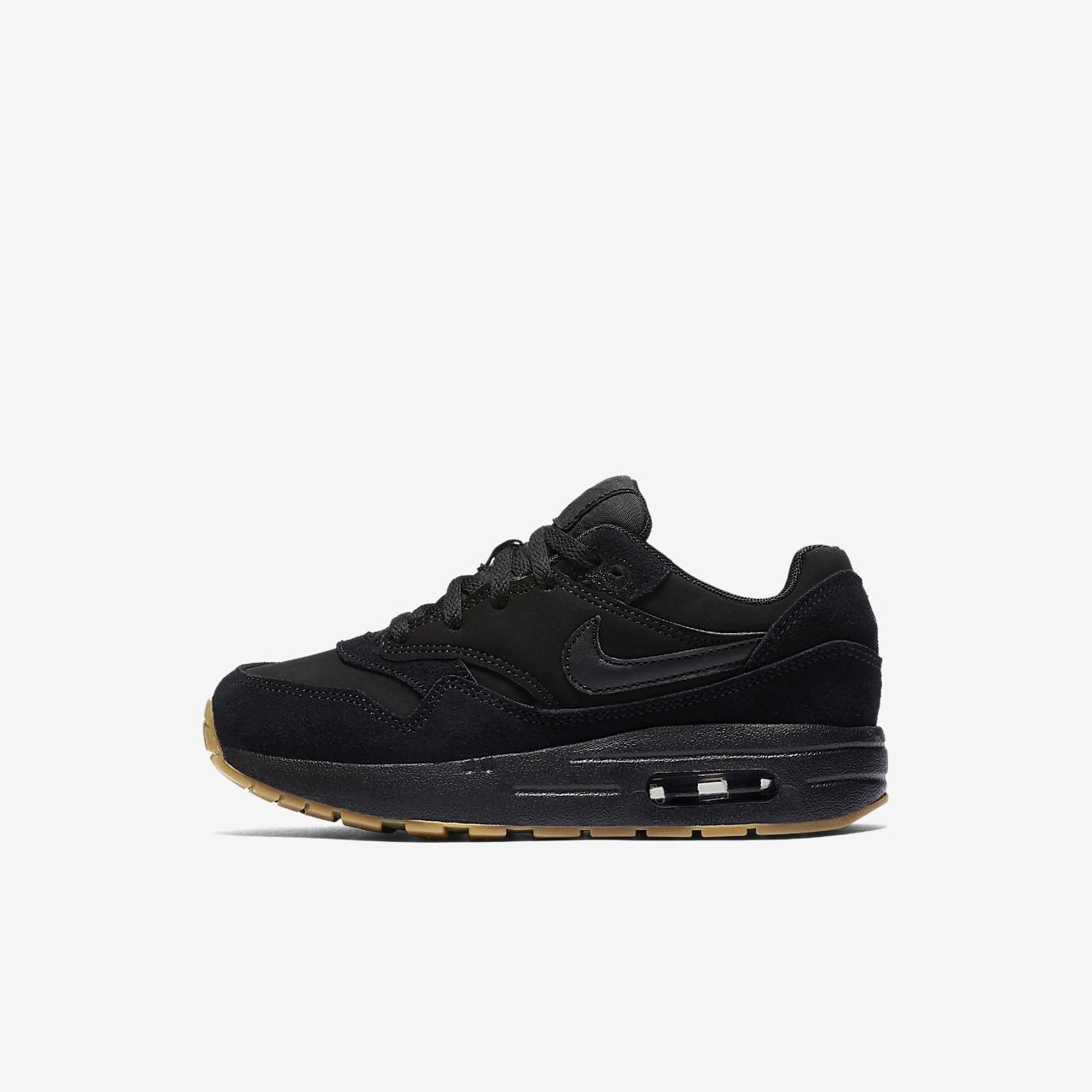 competitive price 97bad 766c2 ... Chaussure Nike Air Max 1 pour Jeune enfant