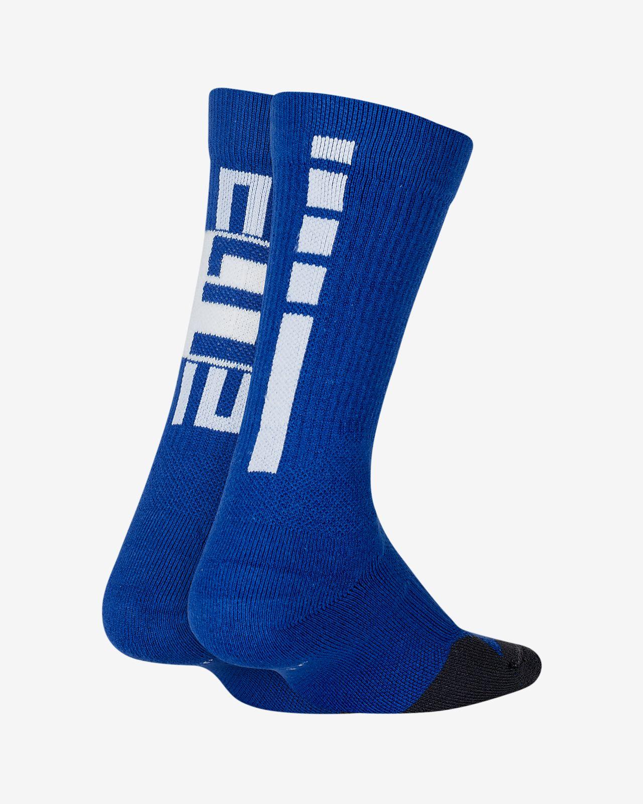175de3611 Nike Elite Big Kids  Crew Socks (2 Pairs). Nike.com