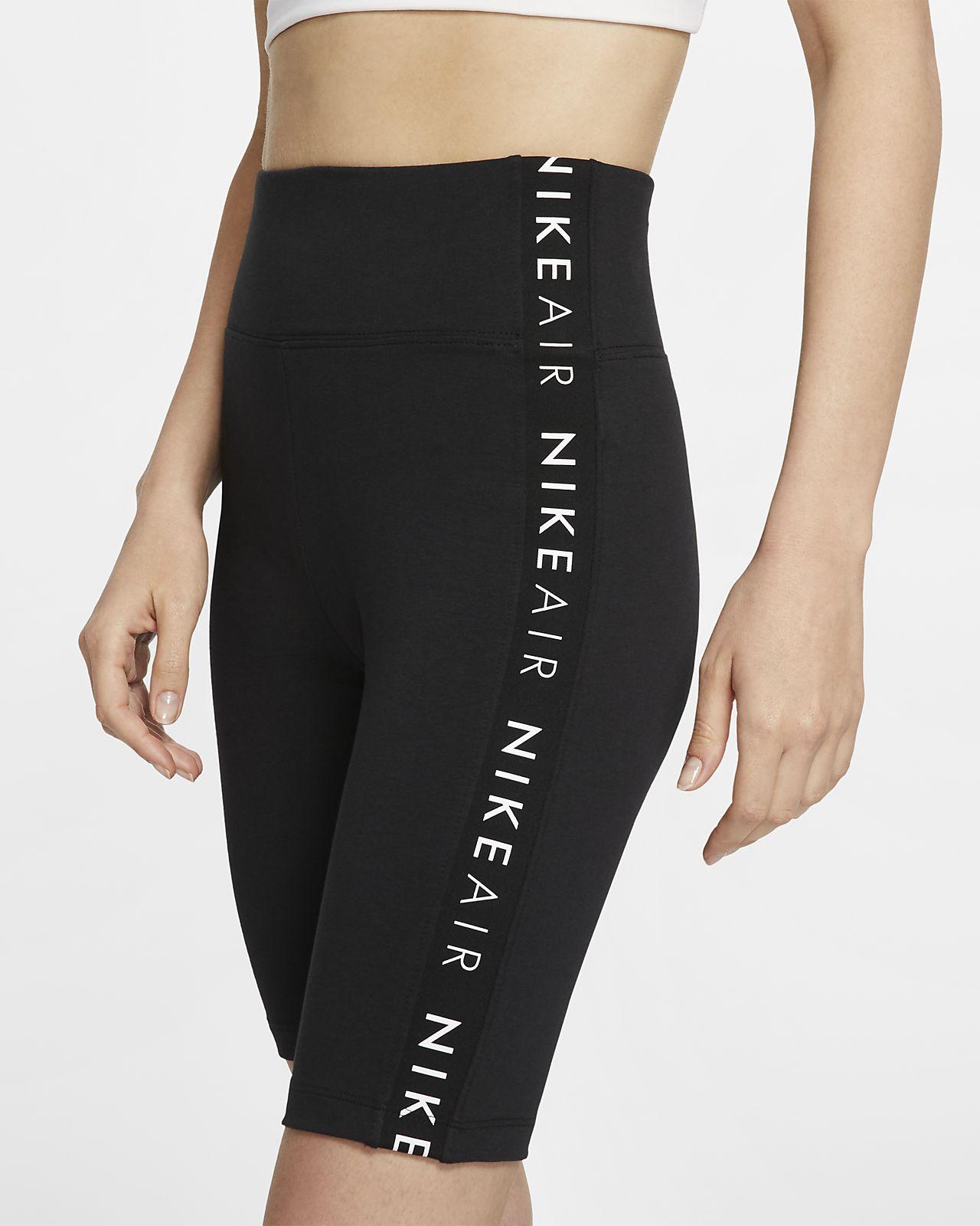 niño Estados Unidos nuevo diseño Nike Air Pantalón corto de ciclismo - Mujer