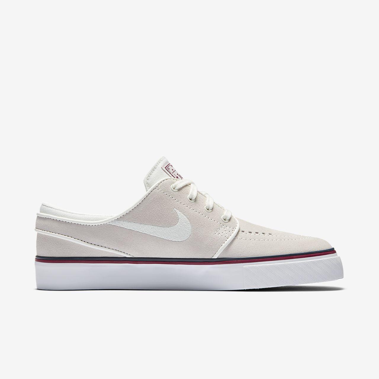 nike zoom stefan janoski zapatillas de skate