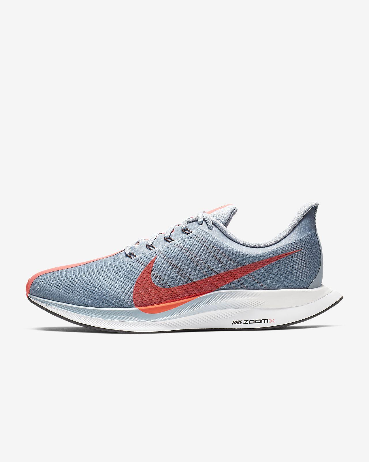 a5bdb007 Мужские беговые кроссовки Nike Zoom Pegasus Turbo. Nike.com RU