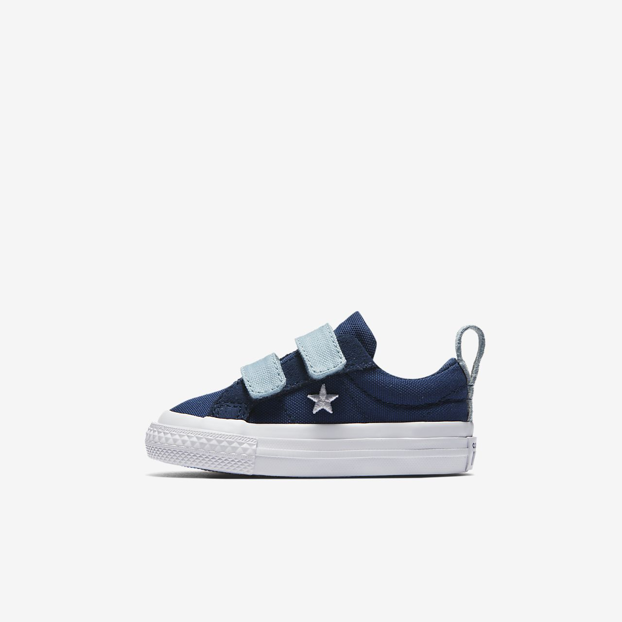 quality design 57c6d c4e77 converse-one-star-2v-country-pride-canvas-low-top-infant-toddlers-shoe -rTtwMZ.jpg