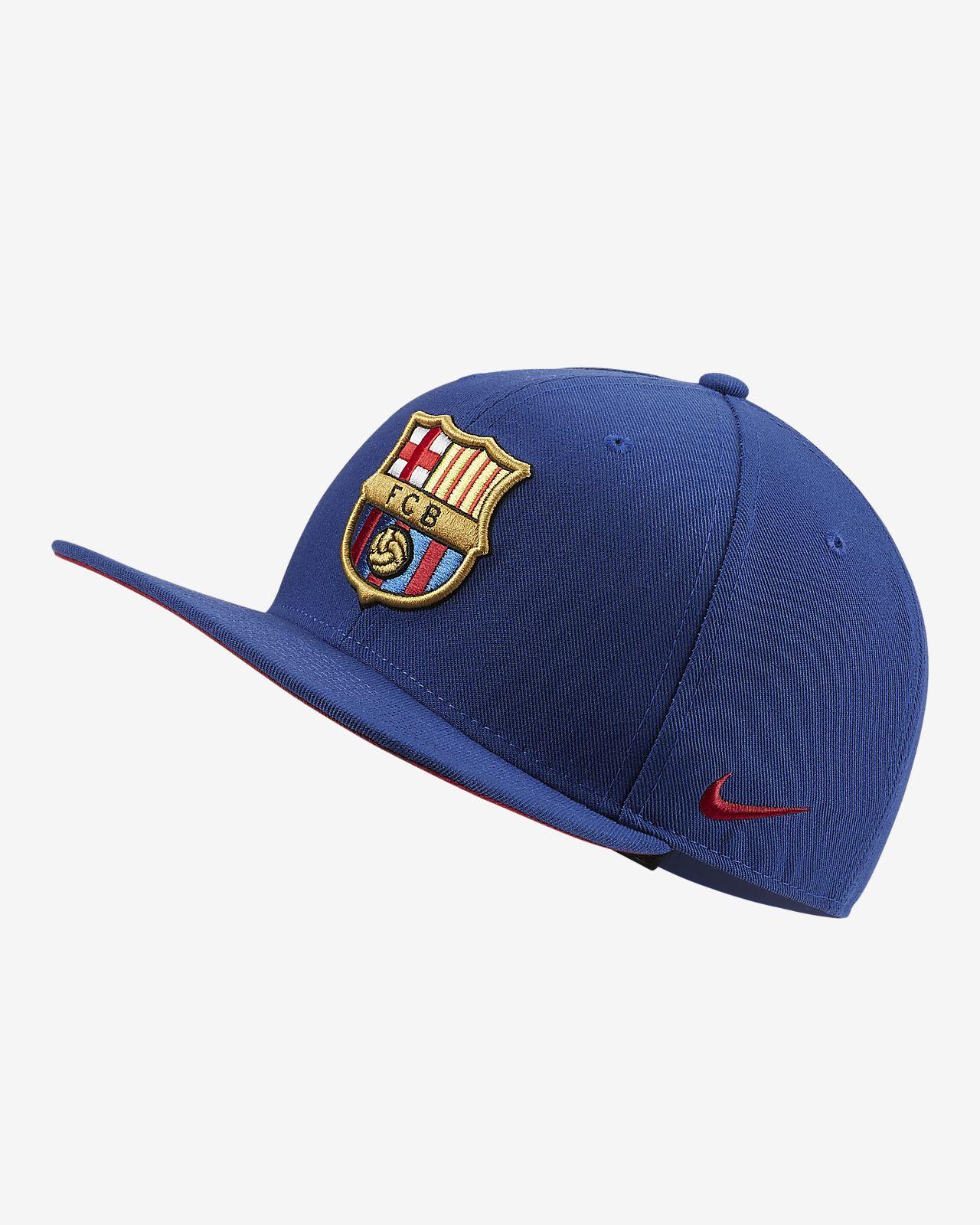 Nike Pro FC Barcelona Gorra regulable
