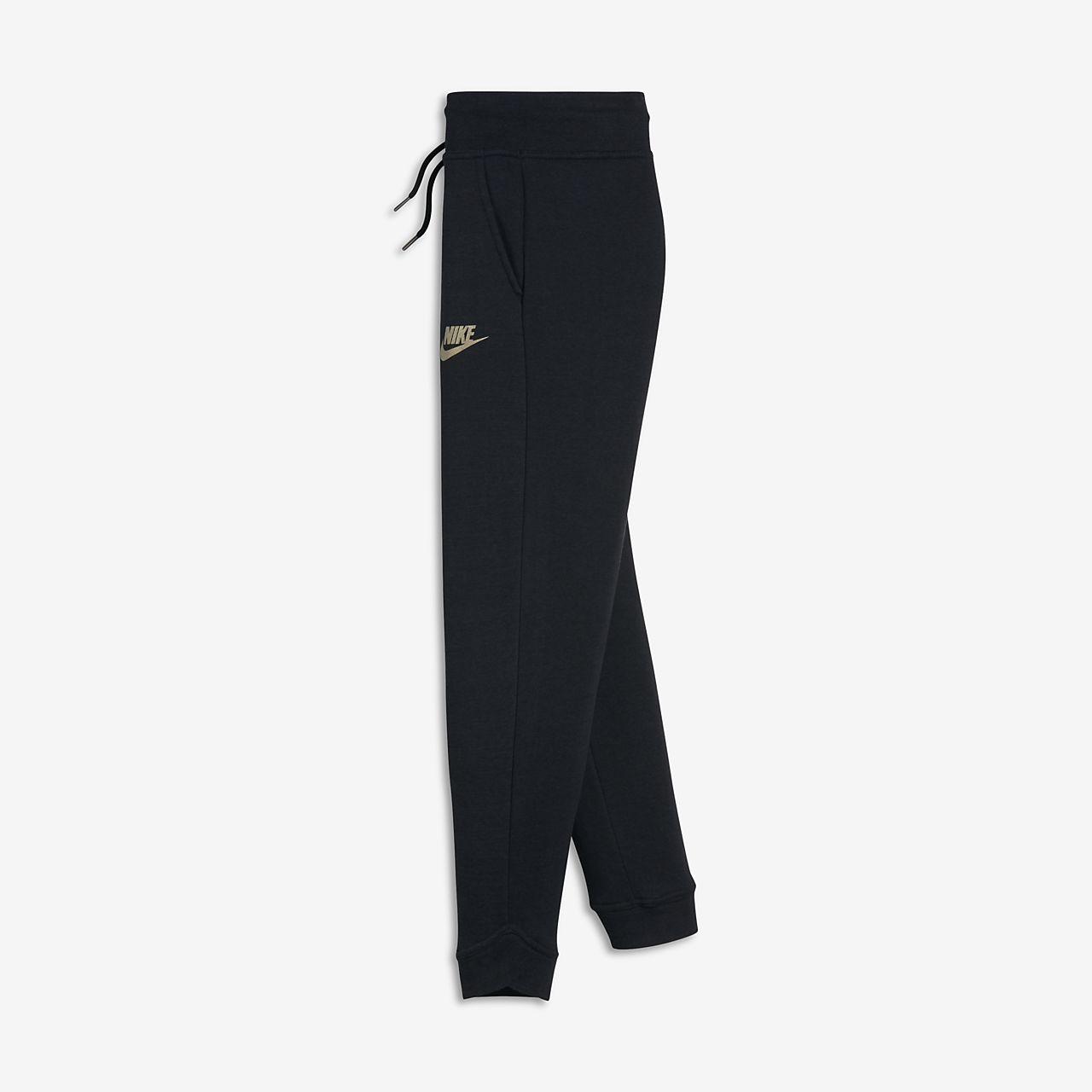 ... Nike Sportswear Modern Older Kids' (Girls') Trousers