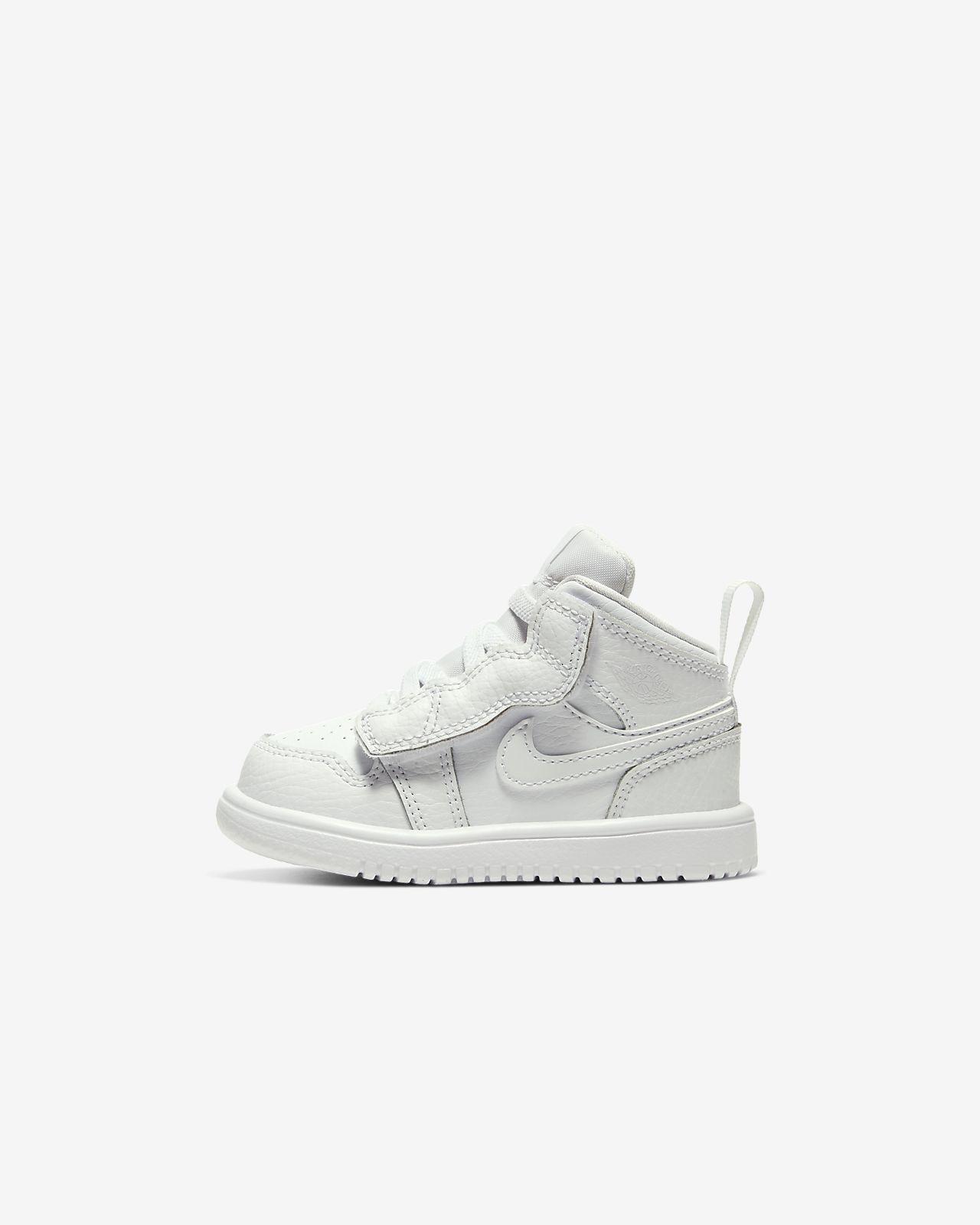 Air Jordan 1 Mid Alt Baby & Toddler Shoe