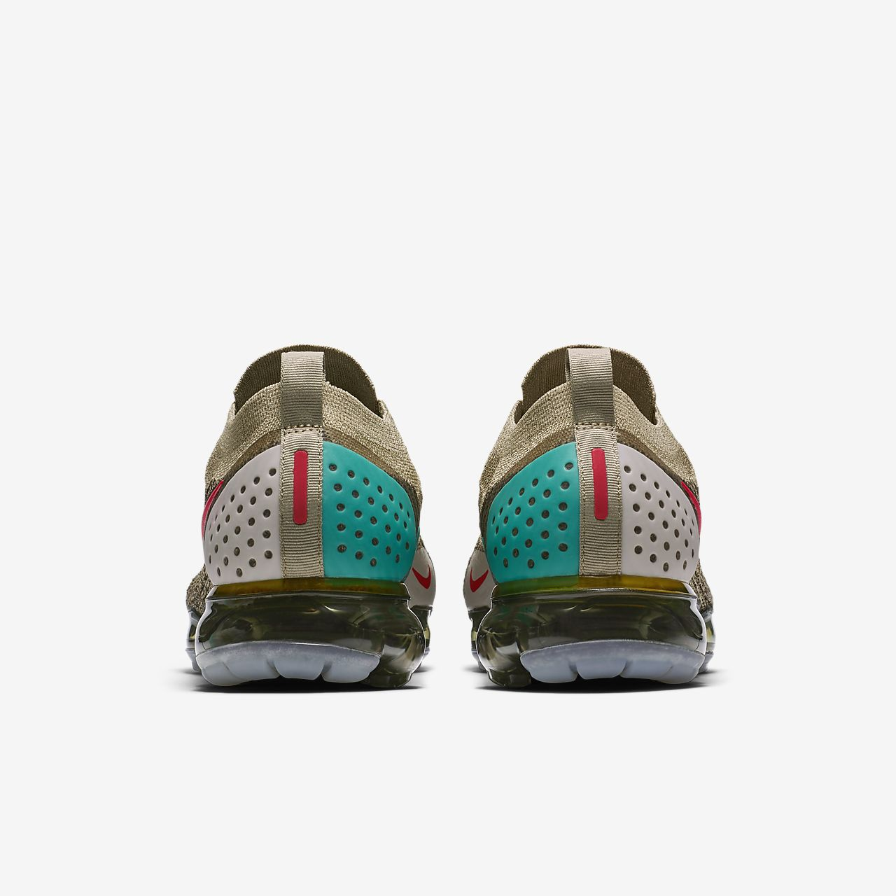 dc7311ac5c3ab Nike Air VaporMax Flyknit Moc 2 Shoe. Nike.com LU