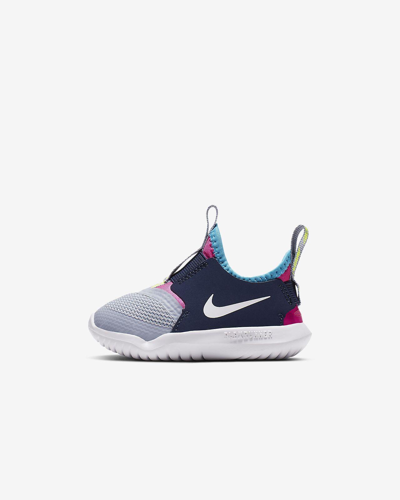 cd291d524fe Chaussure Nike Flex Runner pour Bébé et Petit enfant
