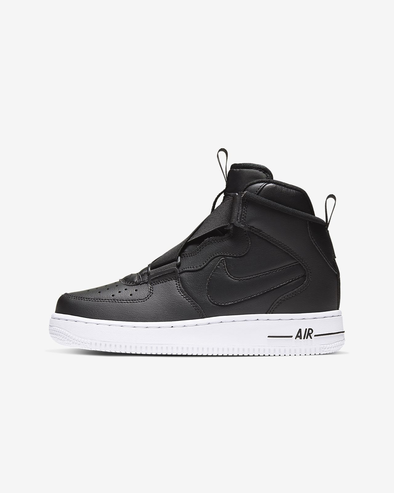 Nike Air Force 1 Highness sko til store barn