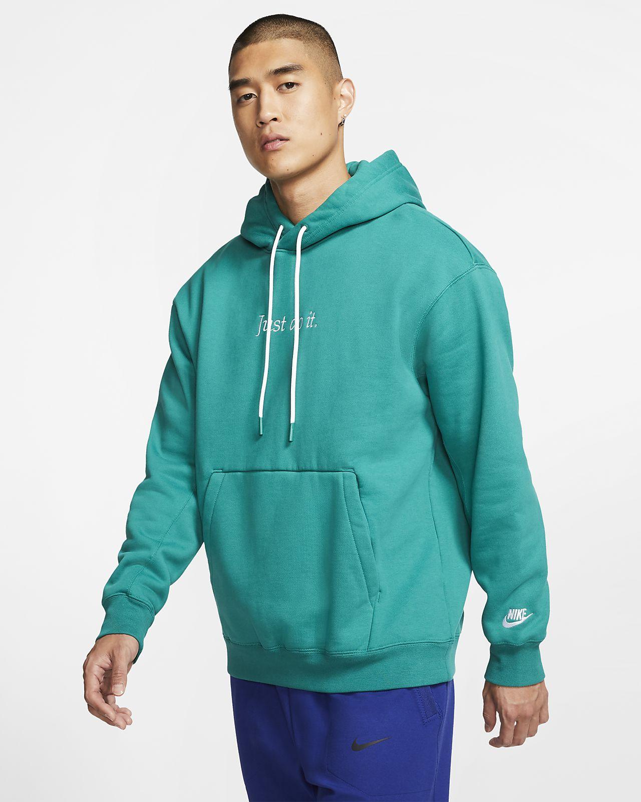 Nike Sportswear JDI Men's Fleece Pullover Hoodie